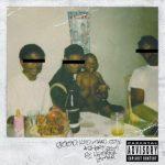 Kendrick Lamar – good kid, m.A.A.d city [Album]