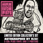 The Man With The Iron Fists: Deluxe Ultra Pak