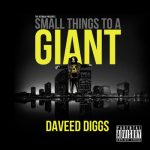 Daveed Diggs – Small Things to a Giant (LP)
