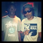 """Joey Bada$$ feat. Ab-Soul """"Enter The Void"""" [Track]"""