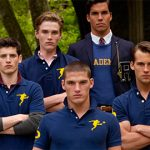 Ralph Lauren to Close Down Rugby Label
