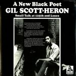 Gil Scott-Heron – Small Talk at 125th and Lenox