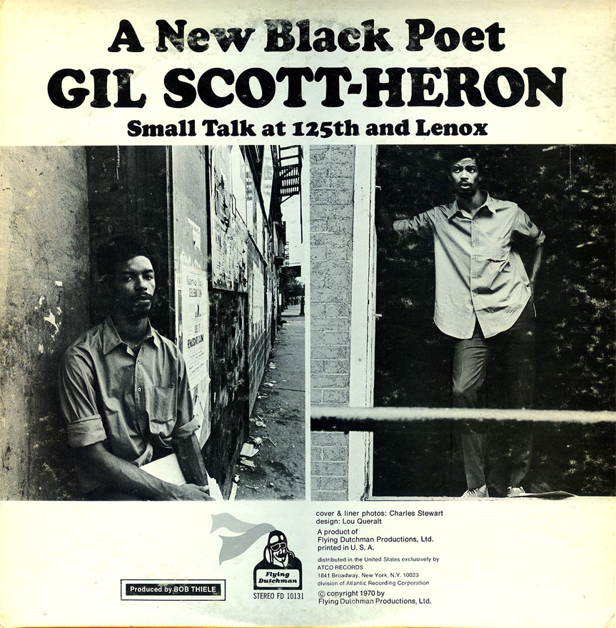 Gil-Scott-Heron-Small-Talk-At-125th-And-Lenox-LP