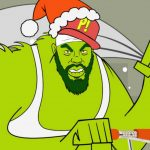 How Sean Price Stole Christmas