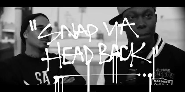 DJ Muggs ft. Dizzee Rascal & Bambu - Snap Ya Neck Back (Official Video)