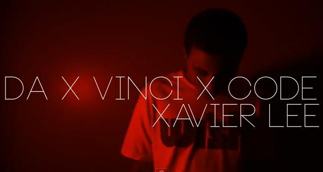 Da X Vinci X Code Xavier Lee Prod by The Alchemist Official Music Video