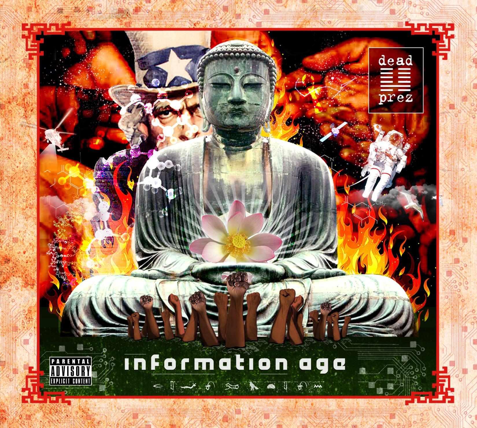 Dead-Prez - Information Age