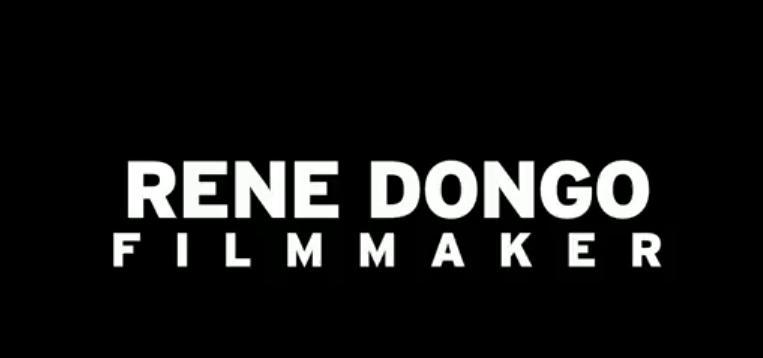 Demo Reel from Rene Dongo