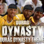 Durag Dynasty – Durag Dynasty Theme (prod. Alchemist)