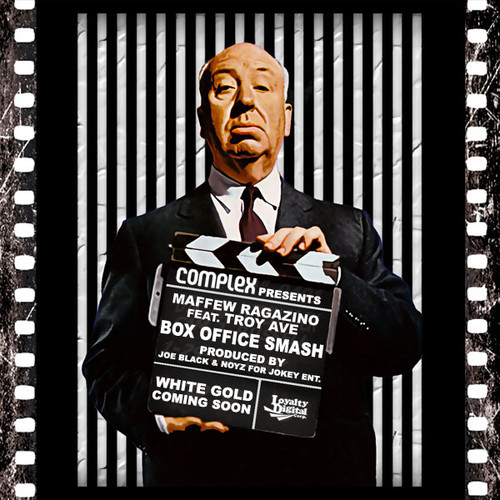 Maffew Ragazino Ft. Troy Ave - Box Office Smash