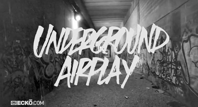 Joey Bada$$ feat. Big K.R.I.T. & Smoke DZA - Underground Airplay (Official Video)
