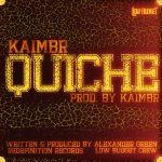 Kaimbr – Quiche (prod. by Kaimbr)