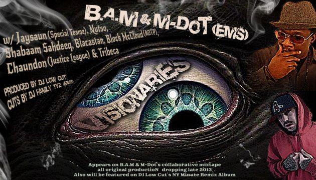 Visionaries (artwork)