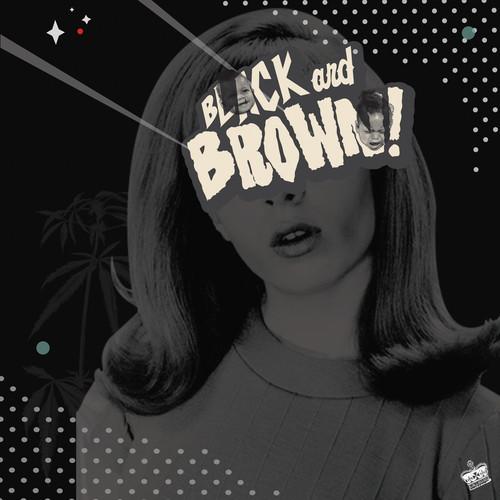 Black Milk and Danny Brown