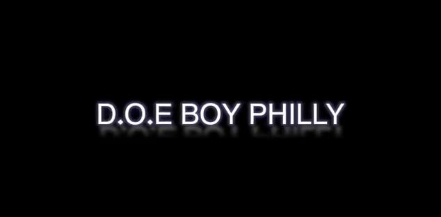 D.O.E. BOY PHILLY