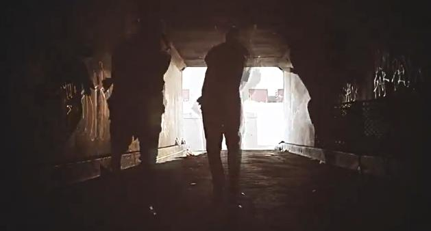 DAG SAVAGE - DRUGS ft CO$$ & CHOOSEY aka Makeshift