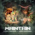 Dizzy Wright ft. Joey Bada$$ – Maintain