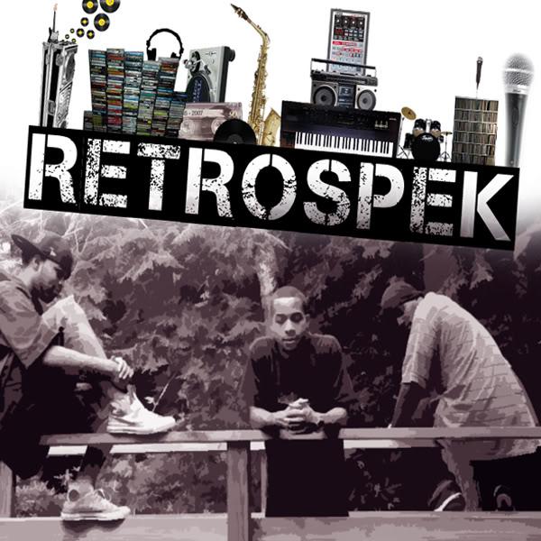 Retrospek - SOMESHYTWEDID EP