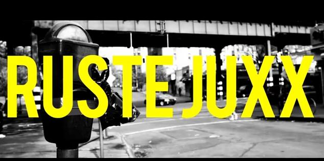 Ruste Juxx & The Arcitype - Stand Strong feat Sarah Miller
