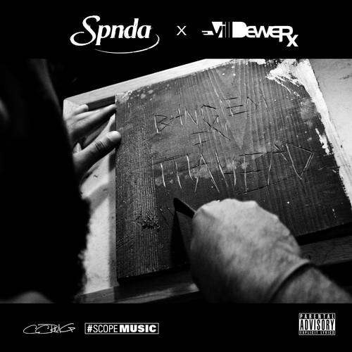 SPNDA-Bang-em-in-tha-Head-Prod.-by-EvillDewer
