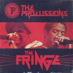 "The Procussions – ""The Fringe"""