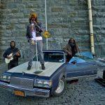 The White Mandingos – The Ghetto Is Tryna Kill Me