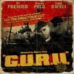 """Marco Polo f/ Talib Kweli & DJ Premier 'G.U.R.U."""""""