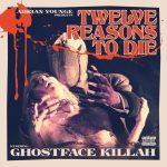 Ghostface Killah and Adrian Younge – Murder Spree [feat. Inspectah Deck, U-God, Masta Killa and Killa Sin] from Twelve Reasons To Die