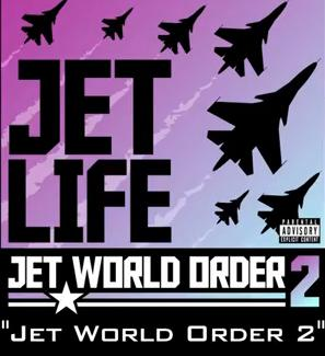 Jet Life - Welcome (feat. Trademark Da Skydiver & Young Roddy)