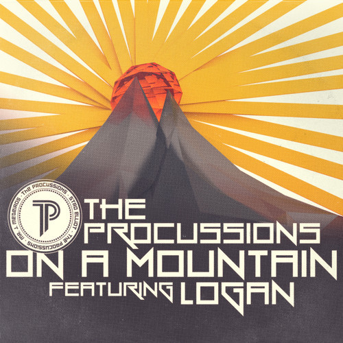 The Procussions - On A Mountain feat. Logan