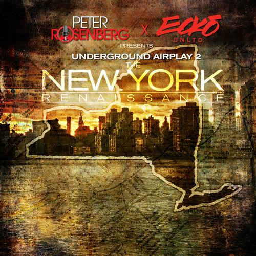 Various Artists - New York Renaissance