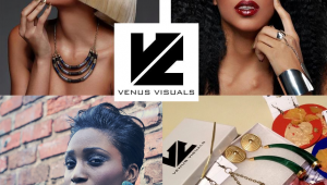 Venus Visuals