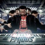 STYLES P – So Deep (BLK SOUL rmx) prod by P-MIDUS