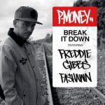 Break It Down ft. Freddie Gibbs & Fashawn [Audio]