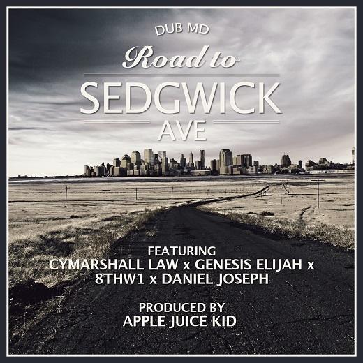 road to sedgewick ave