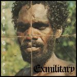 """Death Grips – """"Exmilitary"""""""