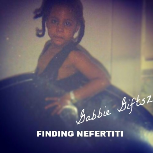 Finding Nefertiti