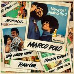 """Marco Polo """"Newport Authority 2"""" – New Free LP"""