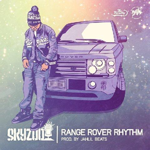 Rang Rover rythym