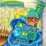 Mic Crenshaw f/ Dead Prez- 'Superheroes' (Produced by Maestro of D-12)