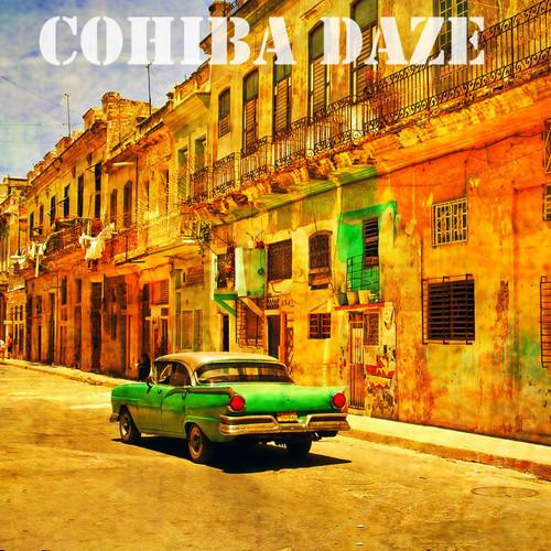 cohiba daze