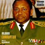 """Rilgood """"Corrupter"""" (Produced by kechPhrase)"""