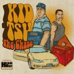Kid Tsunami feat. Masta Ace – 'Twothousand40'