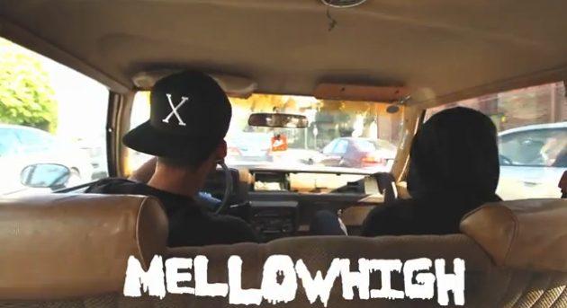 mellowhigh