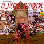 Wise Intelligent – 'El Negro Guerrero' [Album]