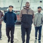 Bad Rabbits, 'Dance With You' Feat. Teddy Riley & Clinton Sparks: Exclusive Video