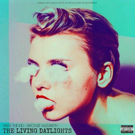 Kid_Bronze_Nazareth_The_Living_Daylights_Front_Cover_Avi