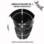 VNova – Hidden in Plain Sight Volume 2