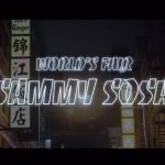 World's Fair – Sammy Sosa (Prod. Black Noi$e)