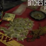 Bitches Is Crazy (B.I.C.) – RAW (Afrika Bambaataa Shades)